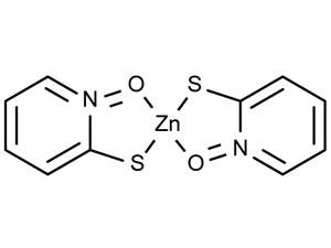 dermatite seborroica zinco piririone